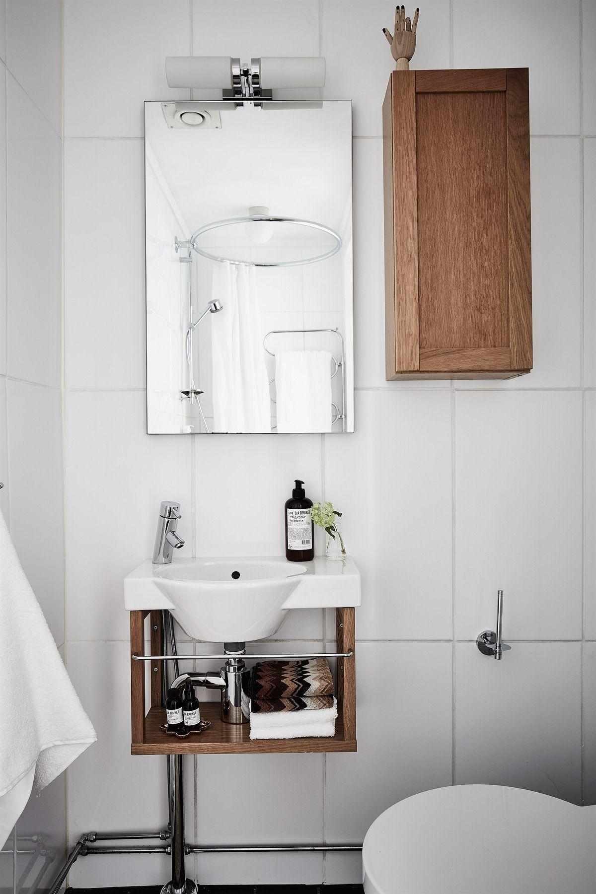 Sofiagatan 62H | 55 kvadrat Bathroom, ideas, bath, house, home ...