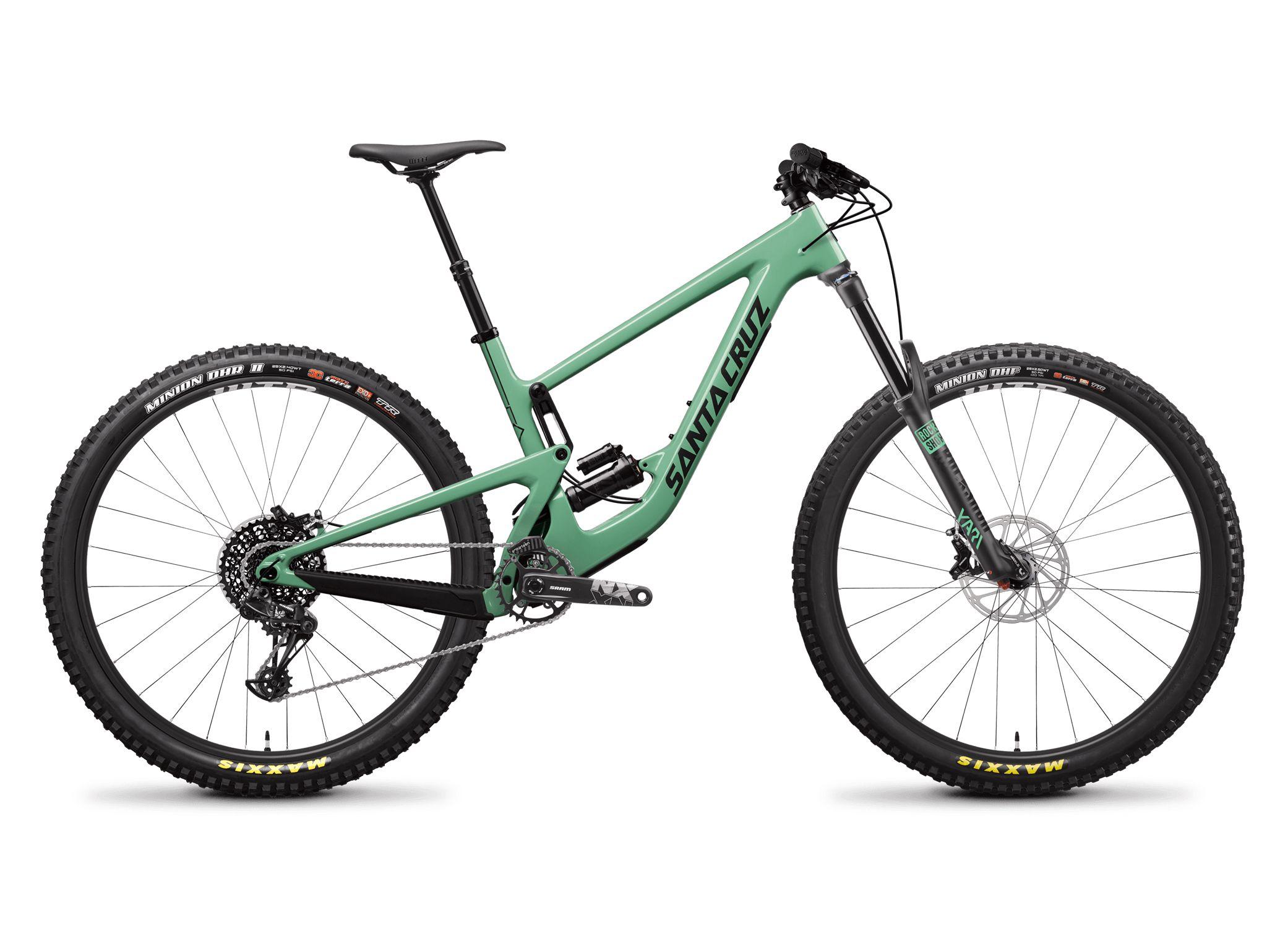 Megatower 2019 Bicicletas Montanas