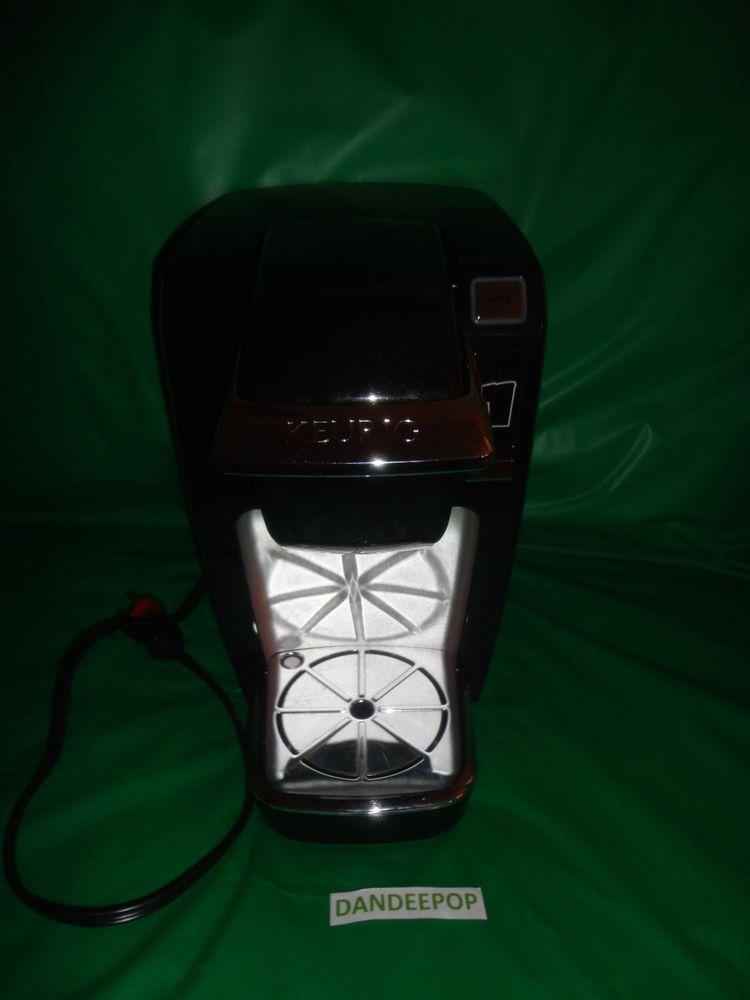 Keurig k10 mini plus brewing system coffee espresso maker