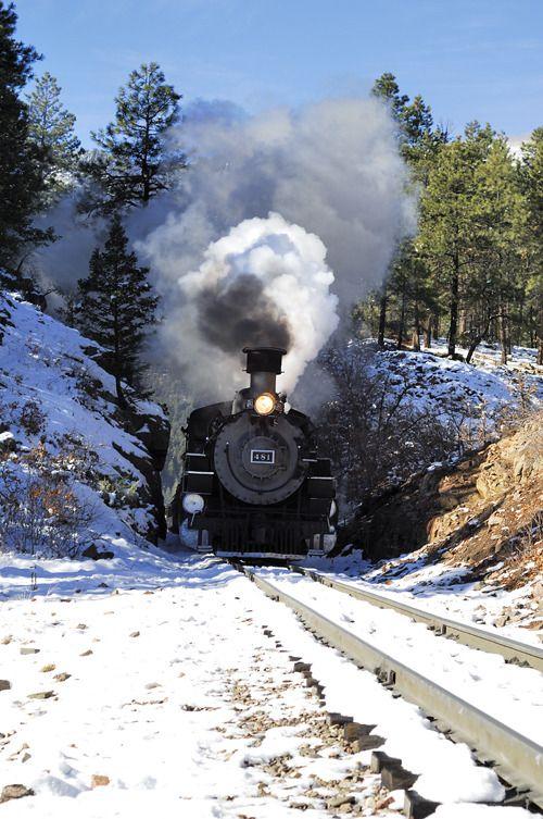 10 Best Reasons To Take The Kids Durango Colorado