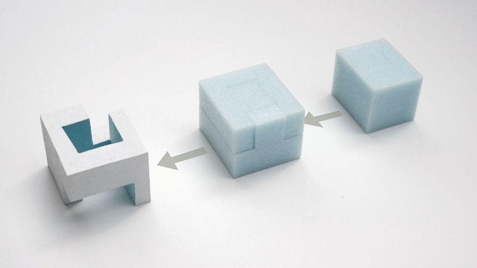 Fba prototype for suburbia bianca pinterest for Architektur innenarchitektur studium