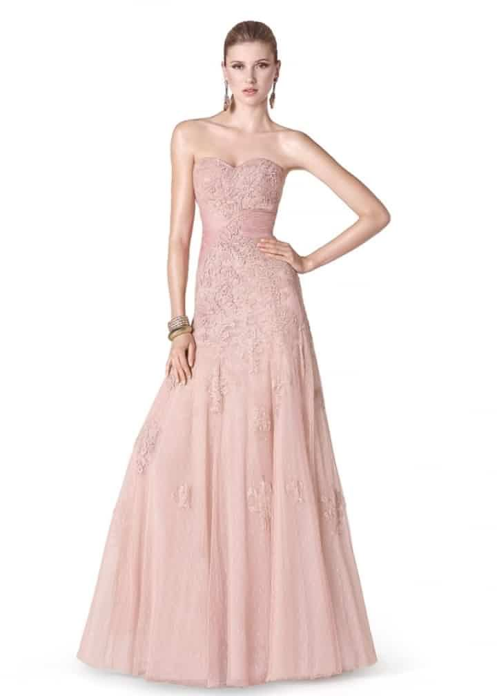 5314, La Sposa | Vestidos de fiesta | Pinterest | Vestidos de fiesta ...