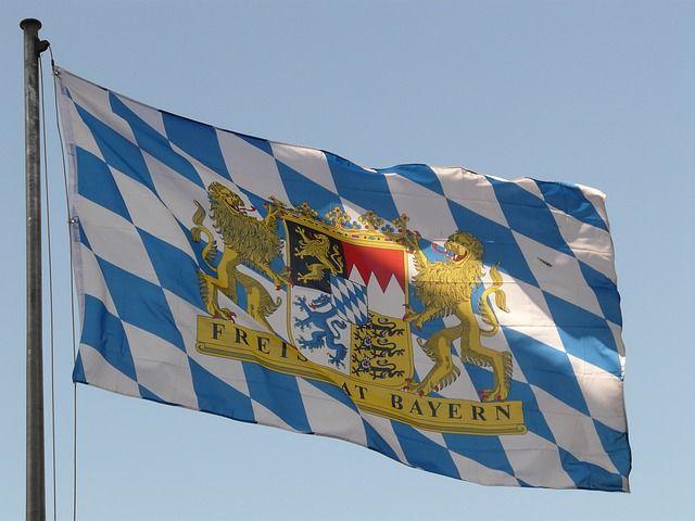 Free Image On Pixabay Bavarian Flag Flag Bavaria In 2020