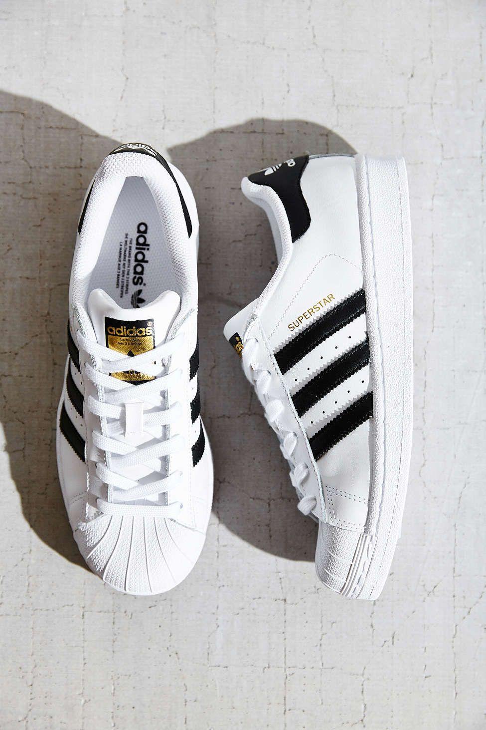 c087bbdb9ce adidas Originals Superstar Sneakers