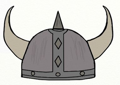 viking helmet drawing google search election poster designs