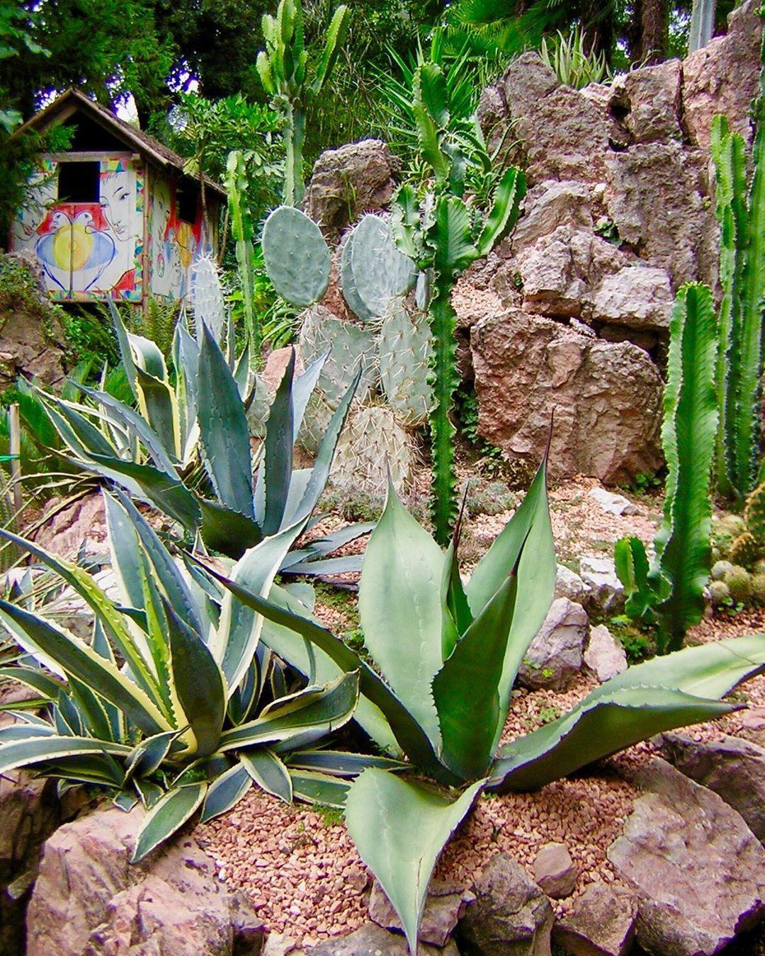 Heller Garden Gardone Riviera Italy English Version Below Kennt Ihr Den Heller Garten Er Ist So Schon Dass Ich Garten Design Bilder Garten
