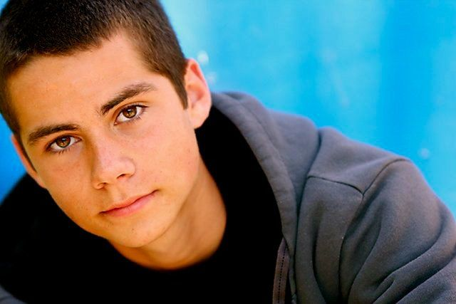 Dylan Obrian, From Teen Wolf !