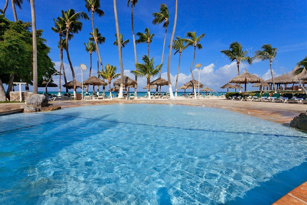 Holiday Inn Resort Aruba Beach And Palm Lowest Room Rates