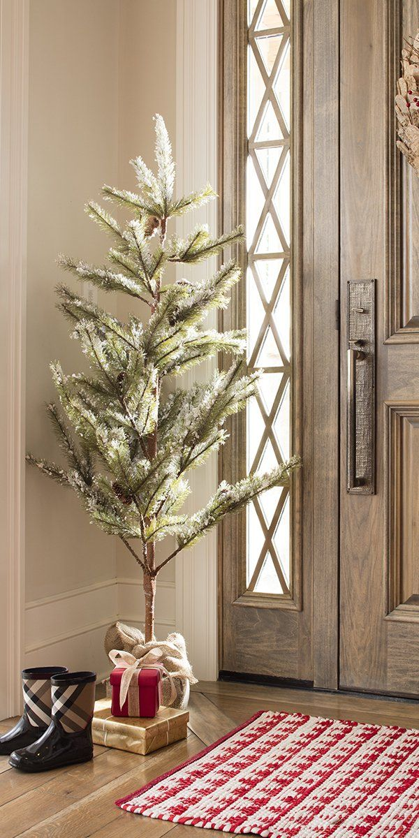 Make the season bright with fresh and festive Christmas trees from Overstock's holiday shop, where you'll find excellent deals on quality holiday home goods along with Free Shipping on EVERYTHING!* Don't let the merry season pass you by, get your home holiday-ready with help from Overstock's massive holiday decor collection. #Christmastree #homedecor #holiday #overstock