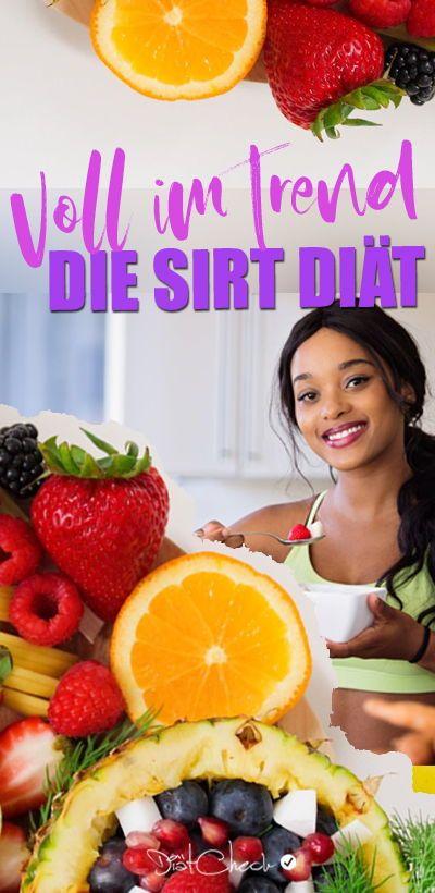 Sirt Diät