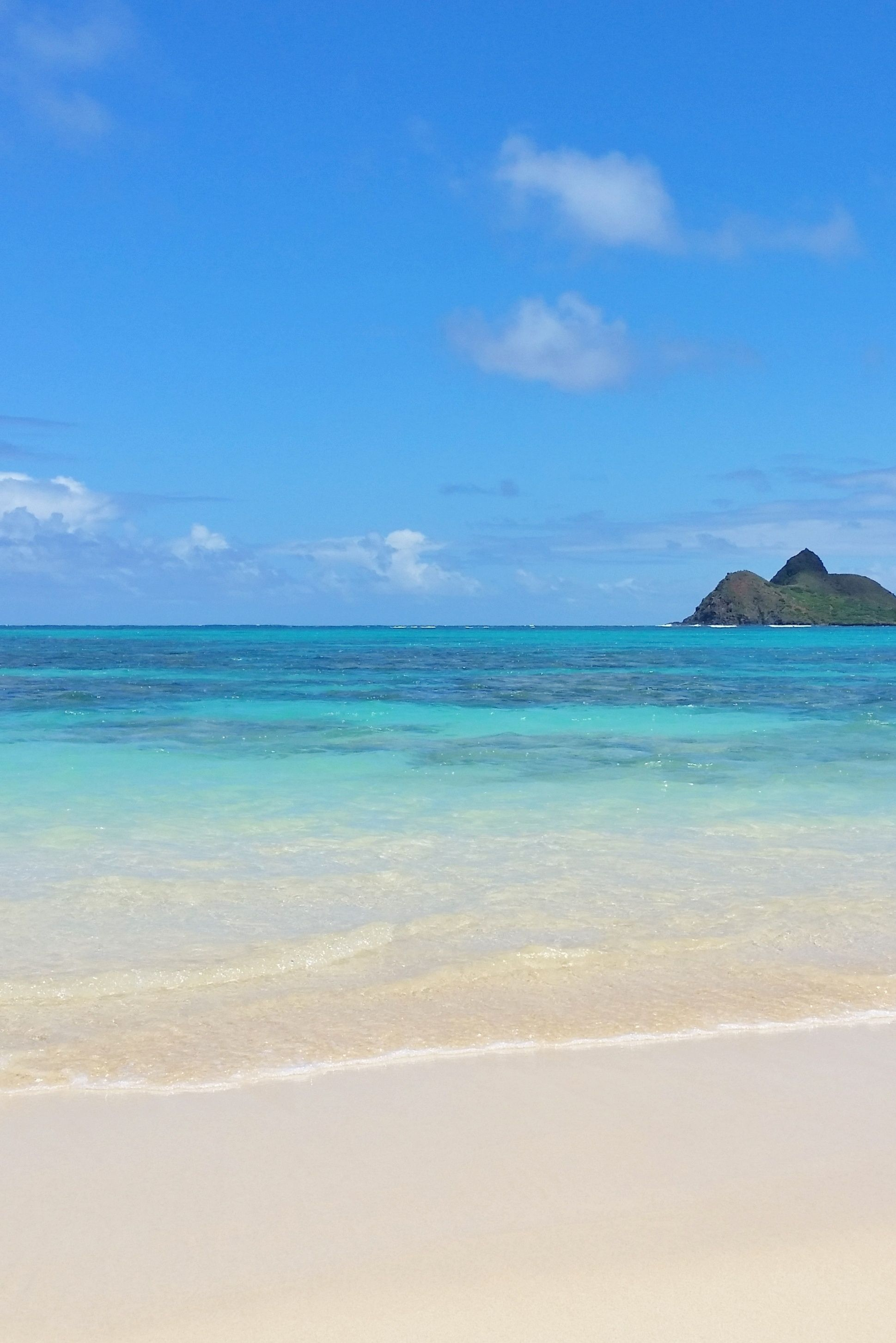Best Oahu beaches EAST SIDE OAHU + Things to do near windward coast beaches 🌴 Hawaii travel blog