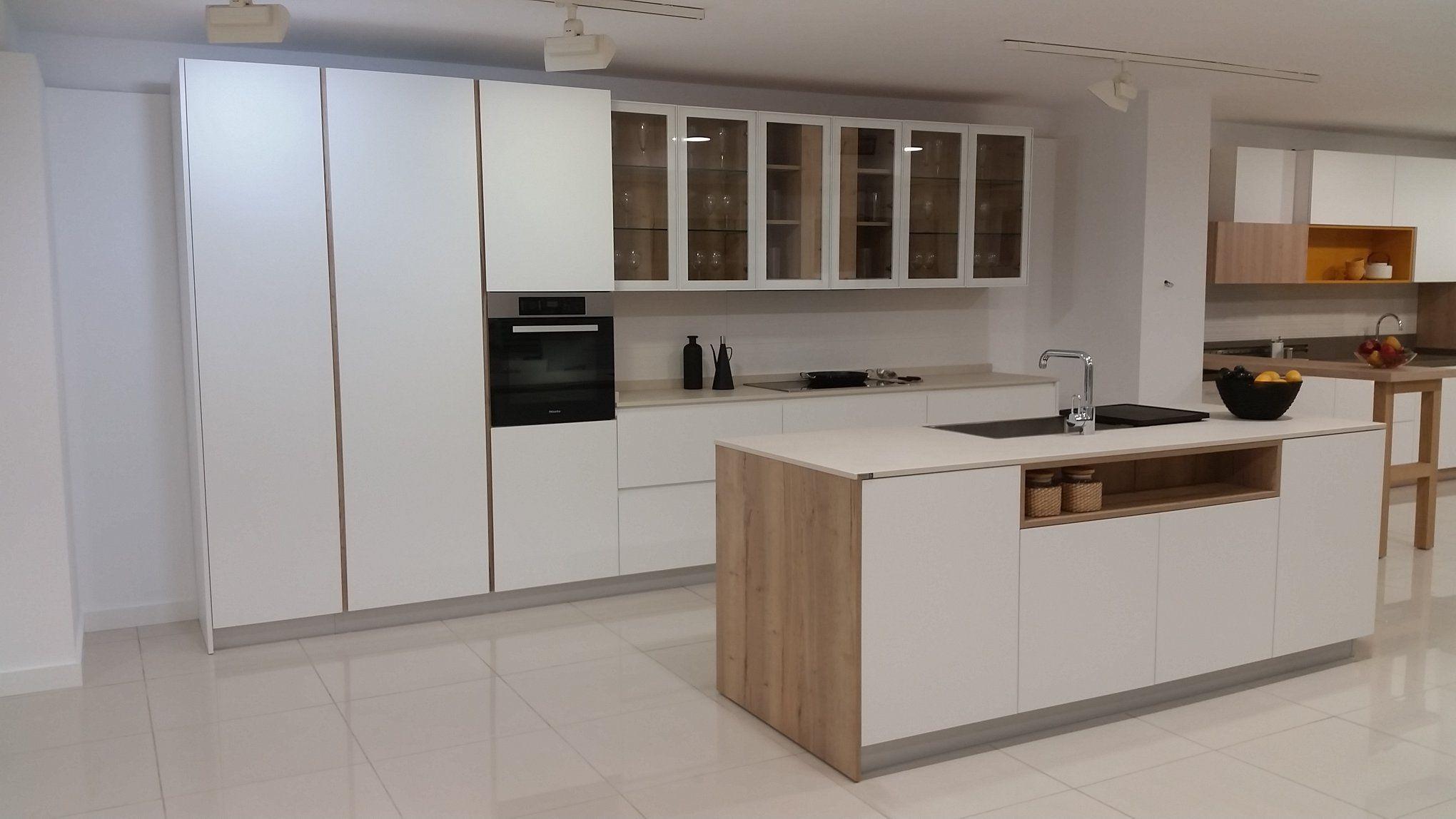 Cocina Blanca Diseno De Interiores De Cocina Interior De Cocina Cocina Blanca