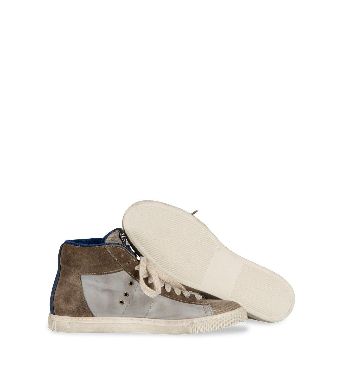 Reign Italia - Sneaker Olimpic 2 light blue