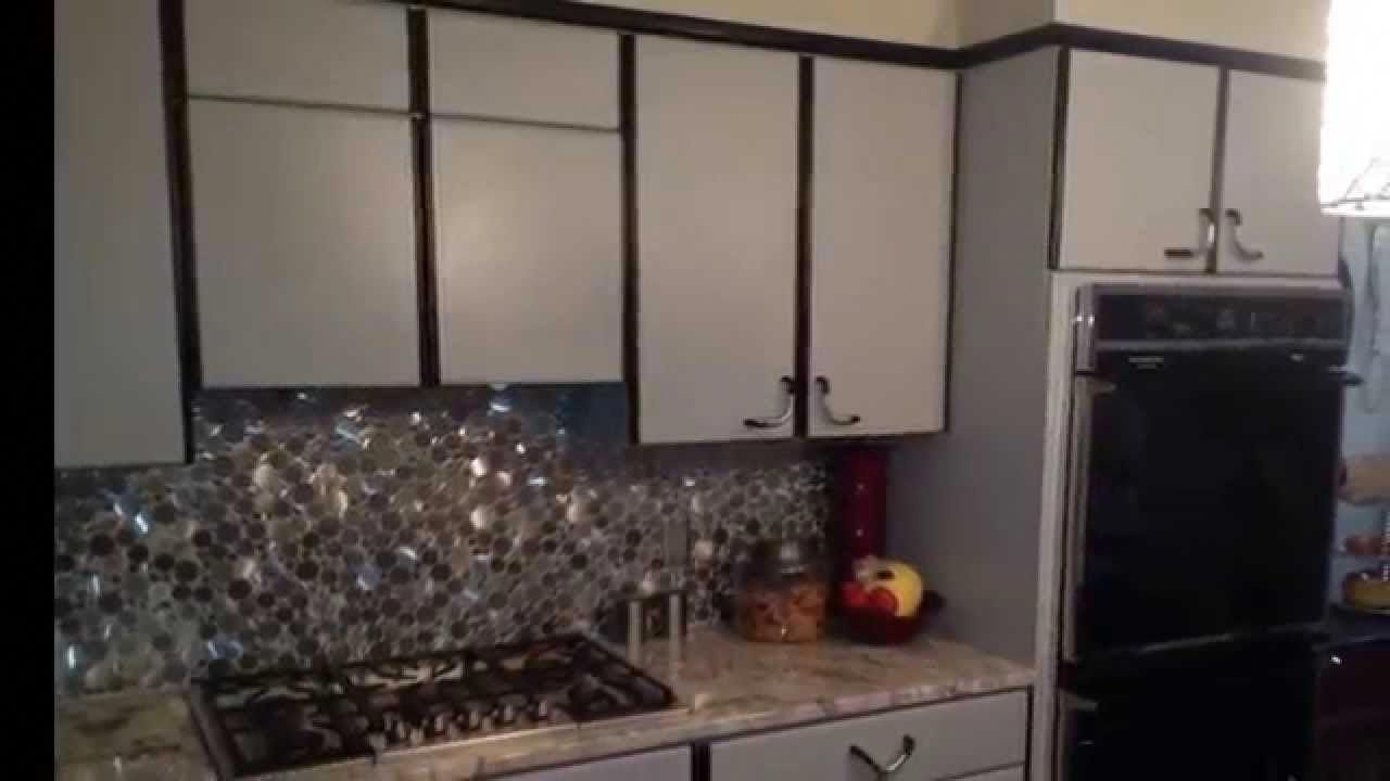 Black Kitchen Cabinets Blue Kitchen Cabinets Brown Kitchen Cabinets Cheap Kit In 2020 Painting Laminate Kitchen Cabinets Laminate Kitchen Cabinets Laminate Kitchen