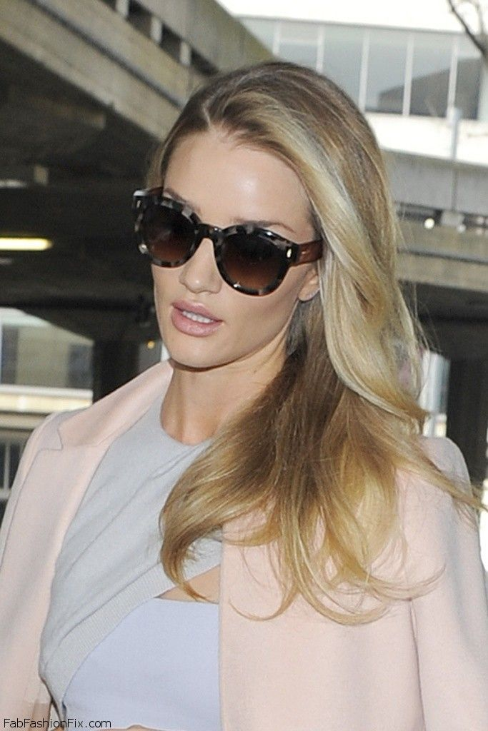 Rosie Huntington-Whiteley Sunglasses   Rosie Huntington-Whiteley ... 63b2675de4