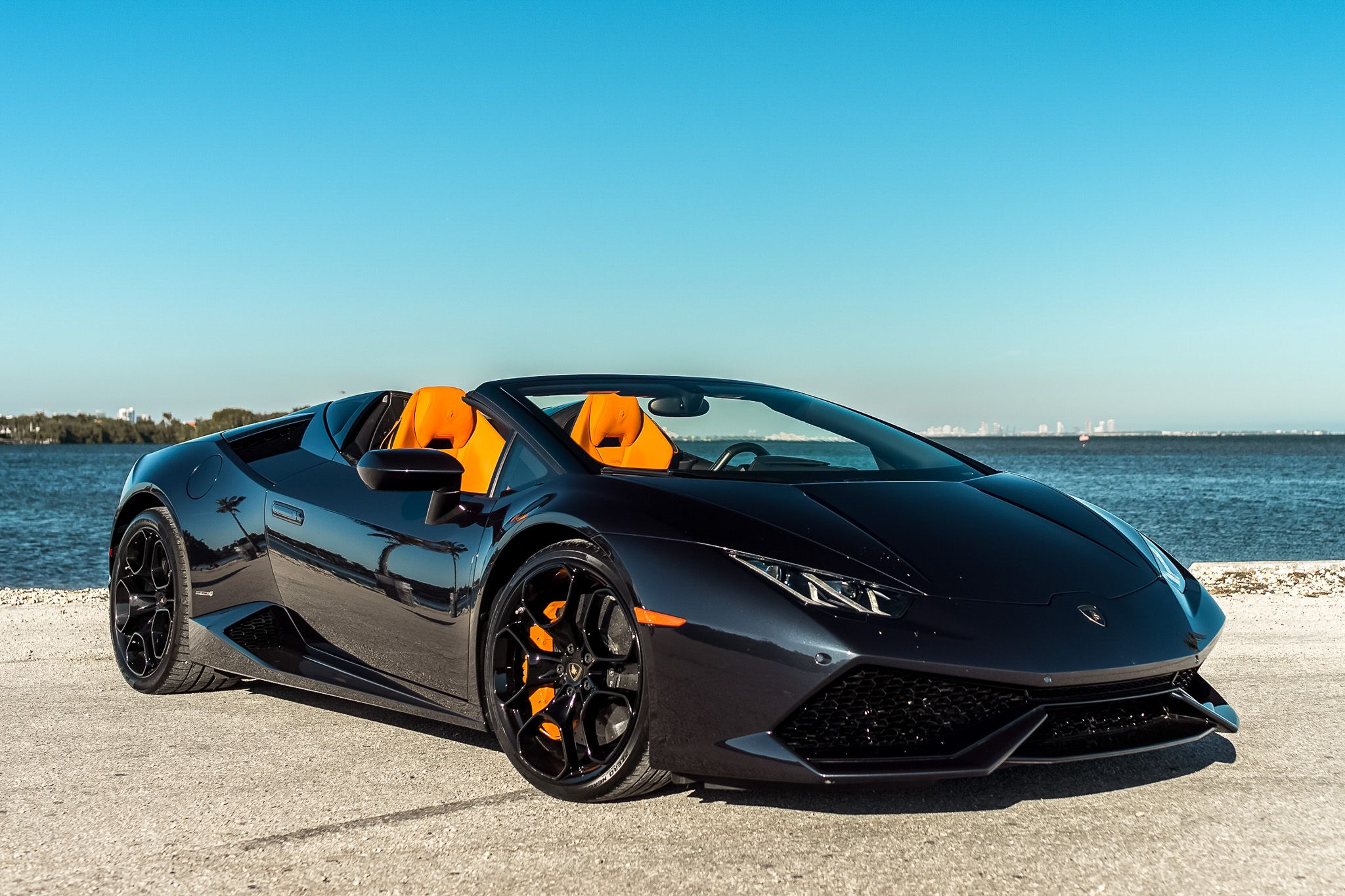 Lamborghini Roadster Sports Cars Lamborghini Lamborghini Huracan Super Cars