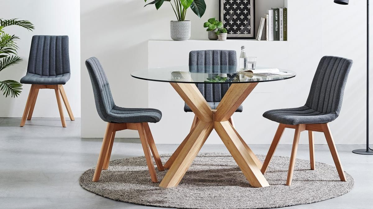 Buy Harlow Dining Chair Harvey Norman Au In 2020
