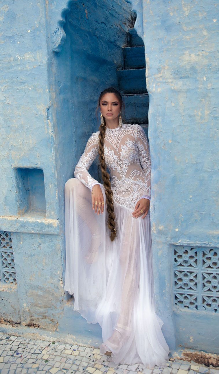 Lior charchy wedding dresses ucindia ud bridal collection