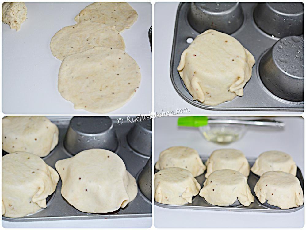 Step by step katori chaat recipe. Katori or tokri & How to make Katori Chaat. Step by step katori chaat recipe. Katori ...
