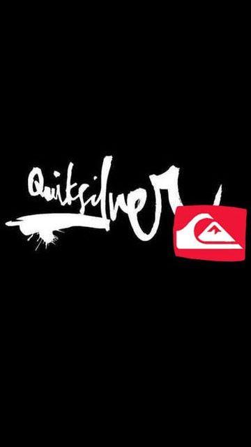 quicksilver  qs Fondo Pantalla, Fondos De Pantalla, Marcas, Logotipos,  Juego efa32b2ee7