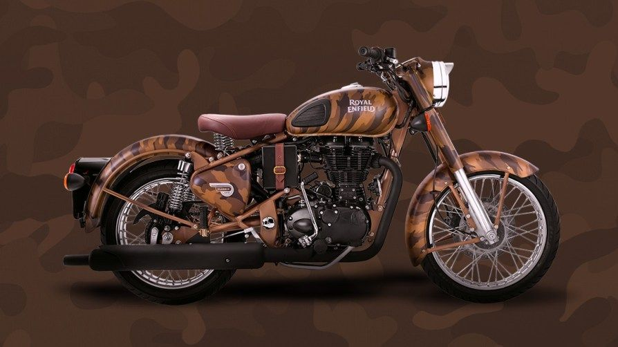 Limited Edition Royal Enfield Despatch Prices Announced Royal