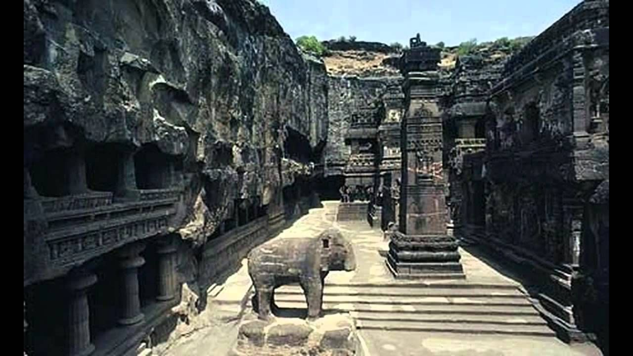 5 Oldest Temple in India | Temples of India in 2019 | Ajanta
