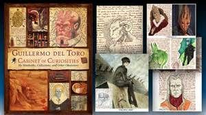 guillermo del toro notebook - Bing Images