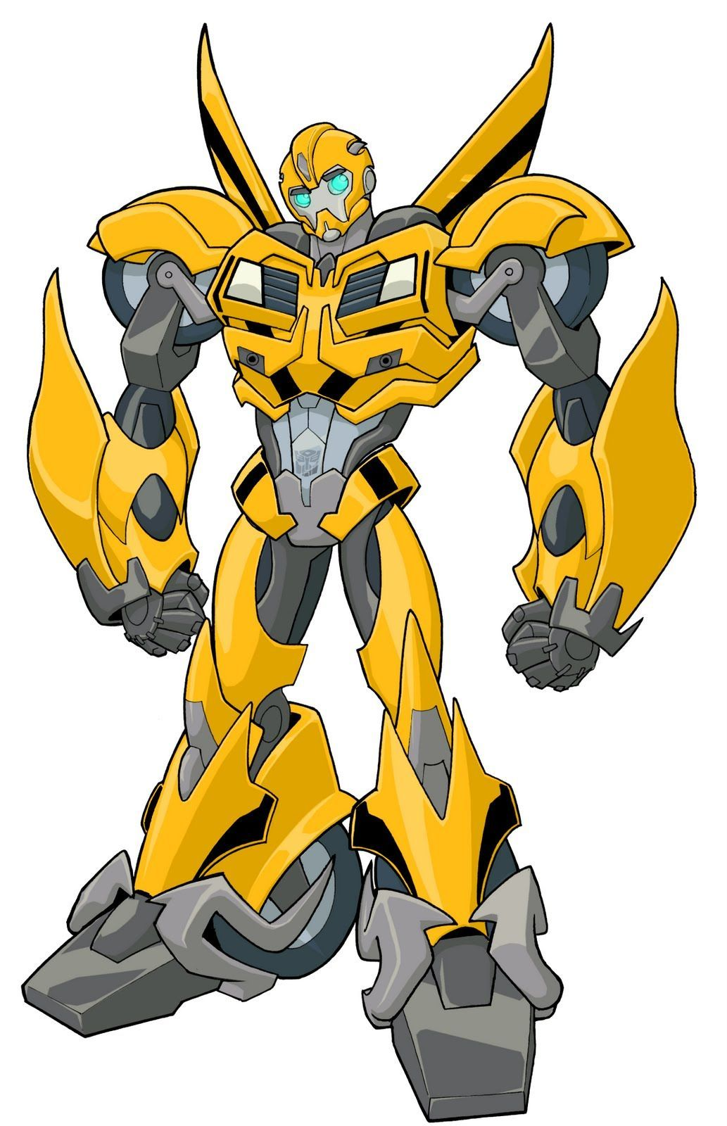 Pin On Bumblebee Drawing Bumblebee Movie Coloring Pages