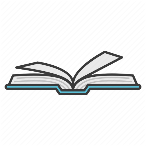 Book Equipment Knowledge Learning Library Reading Icon Download On Iconfinder Icon Book Icons Knowledge