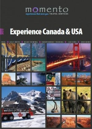 Alberta Canada Travel Brochure Great Places To Go And Things To Do