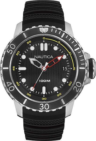 Часы Nautica NAD18519G Часы Orient AB00006B