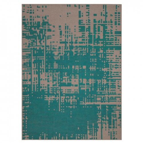 AMAZING DESIGN RUGS | Canevas Abstract Rug |  bocadolobo.com  #rug  #rugs  #luxuryfurniture  #luxuryrugs