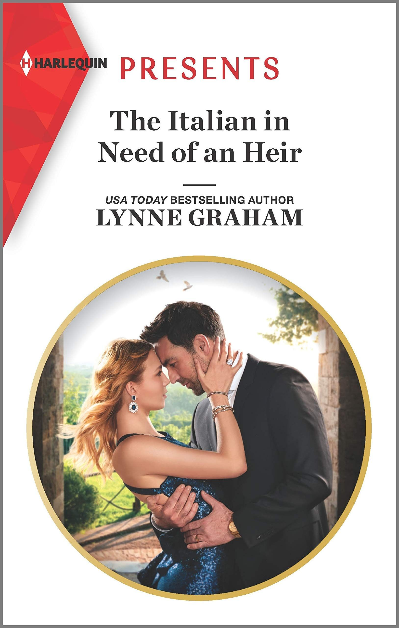 Lynne Graham The Italian In Need Of An Heir