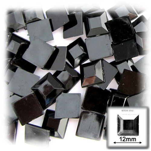The Crafts Outlet 144-Piece Flat Back Square Rhinestones, 12mm, Jet Black The Crafts Outlet http://www.amazon.com/dp/B0066AC2HM/ref=cm_sw_r_pi_dp_-T5qwb0GX35SX