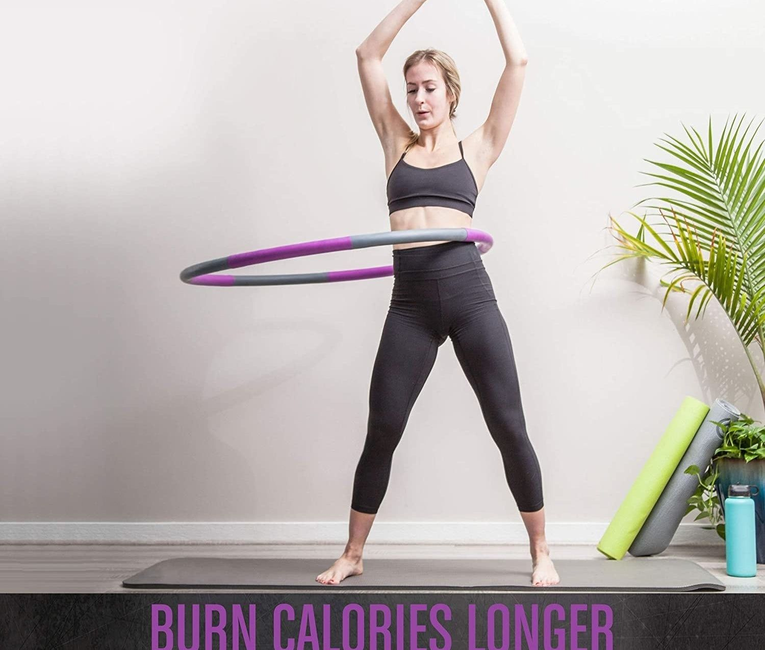 25++ Weighted hula hoop workout for abs trends