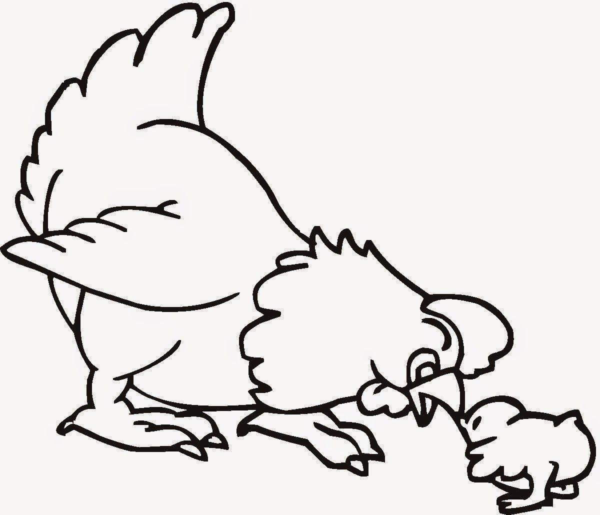 Farm animals coloring pages coloringsuite coloring books