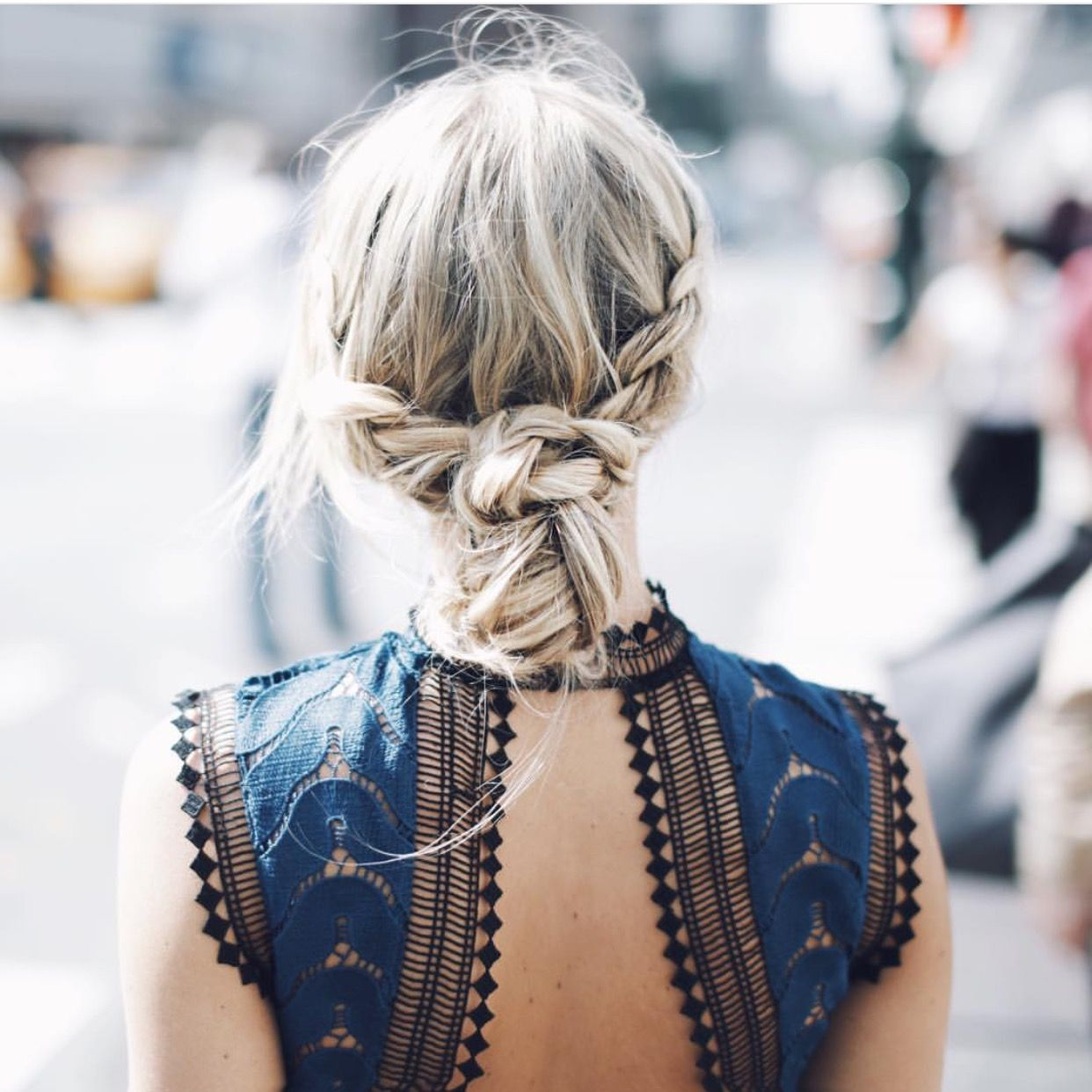 Anatomy of a cute hairstyle simple bloggerapproved looks to try