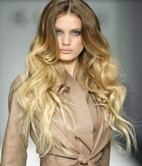 How to Chic: HAIRCOLOR INSPIRATION: BLONDE