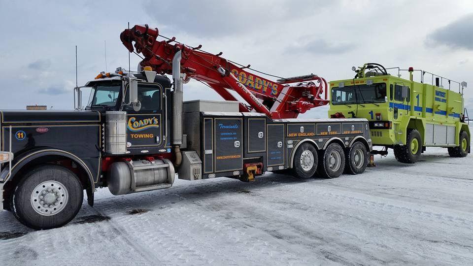 Peterbilt 389 Rotator | Heavy-Duty Wreckers | Peterbilt 389, Trucks