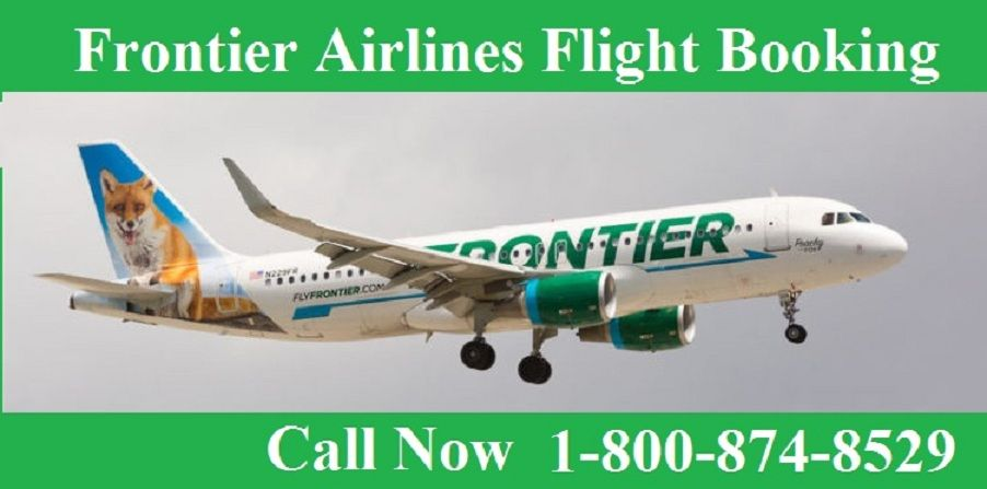 if you need information like frontier airlines check in