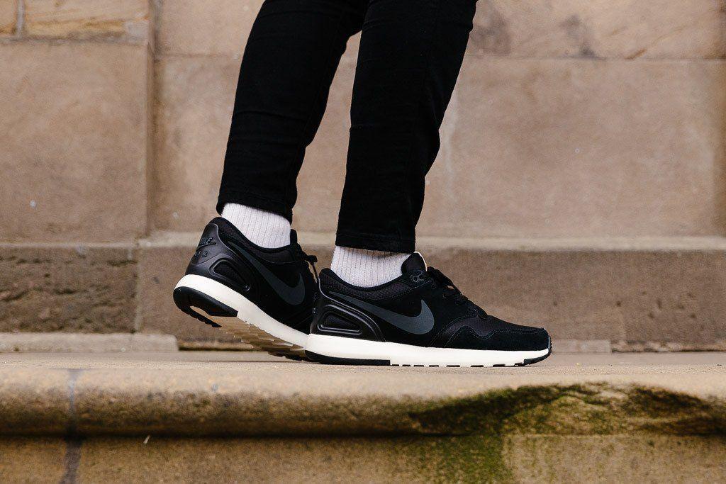 buy popular 7d409 fea1f Nike Air Vibenna Black