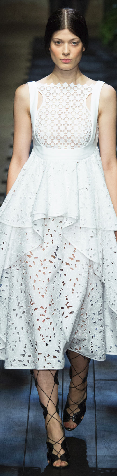 Spring 2015 Ready-to-Wear Erdem