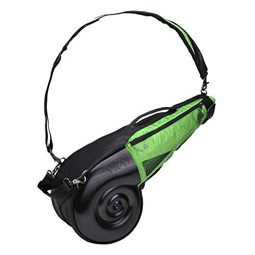 Wellzher Nautilus Driving Range Sunday Carry Golf Bag