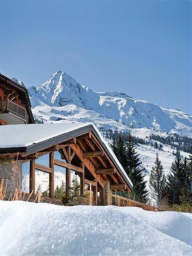 Ski Destinations Rsidence Pierre Vacances Premium Les Fermes