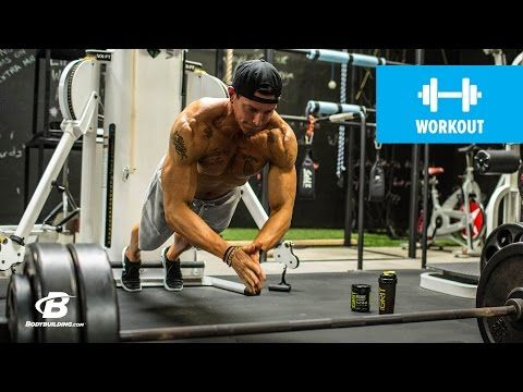 fullbody strength and power workout  true muscle trainer