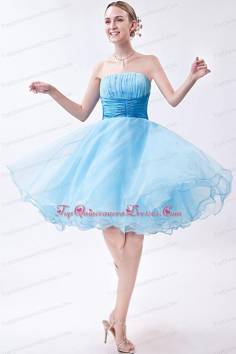 Romantic quinceanera dama dresses in the dress magazine damaus