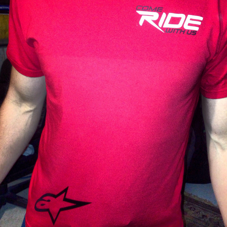 Custom T Shirt Design Toronto