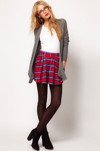 Skirts so sweet you'll wear em every day
