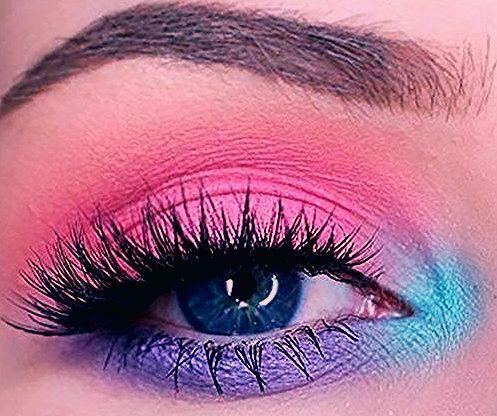 Photo of Make-Up