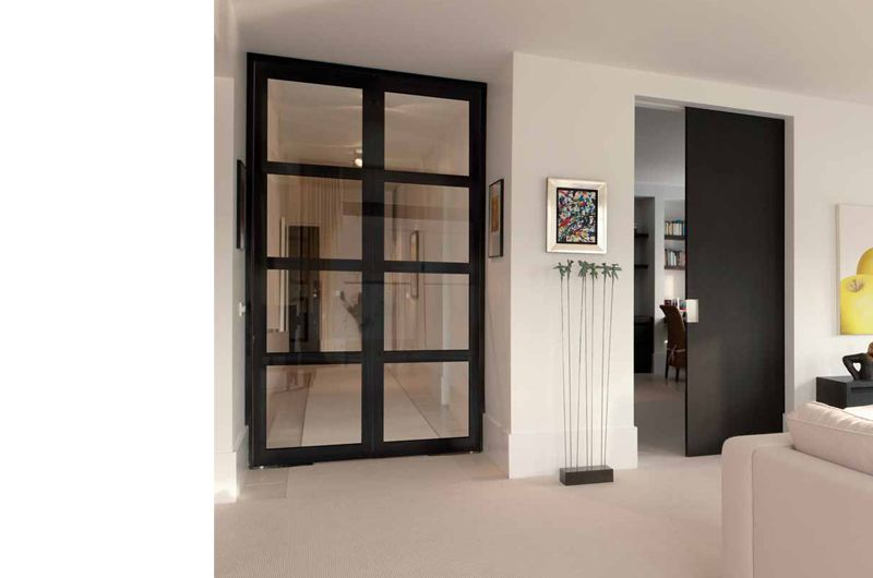 Bod\'or Binnendeuren - Gebroeders Janssen | interieur woning | Pinterest